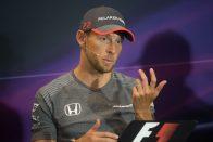 F1: Button ejtené a Vettel-ügyet