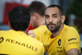 F1: A Renault egyeztet a Red Bull-lal