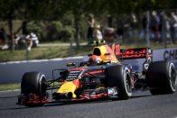 F1: Csalóka a Red Bull 75 másodperces hátránya
