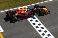 F1: Ezért maradt le idén a Red Bull?