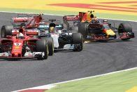 F1: Ki volt a hibás? Bottas! – videó