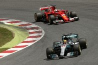 F1: Mi a közös Vettelben és Hamiltonban?