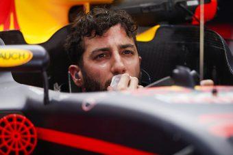 Ricciardo: Rengeteg időt veszítünk az utolsó szektorban