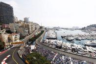 F1: Őrült fotóst kellett elkergetni Monacóban