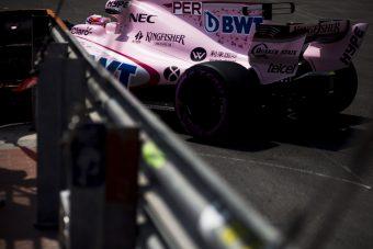 Veszélyes precedensen megy a hiszti az F1-ben