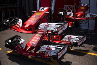 Vettel: Ötből ötöt nyerhettünk volna