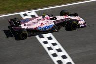 F1: Megvan a Force India új neve
