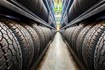 Környezetbarát gumira vált a GM