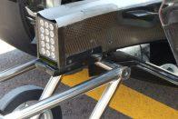 F1: Változtattak az autókon a horrorbaleset miatt