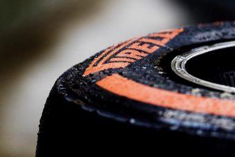 F1: A Pirelli egész évre ejtette a kemény keveréket