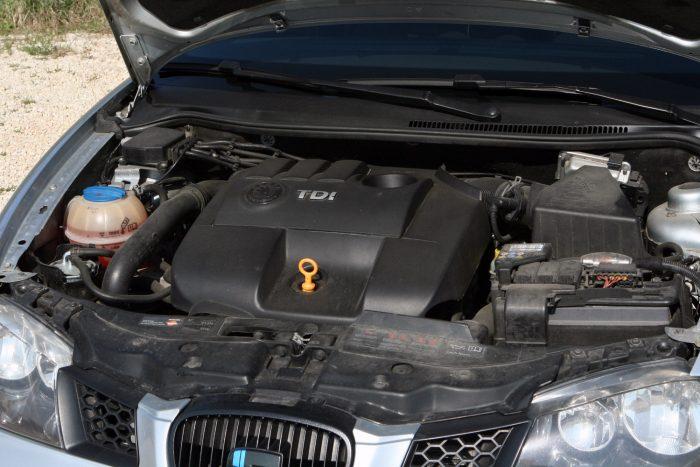 Átlagos használatra a dízeleknél jobb az 1,4-es benzinesek egyike