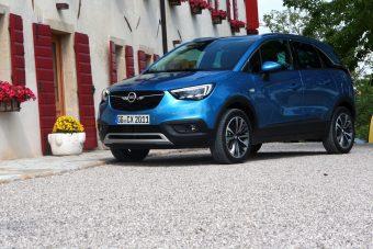 Milyen Opelt lehet Peugeot-ból csinálni?