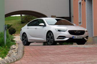 Júniusban megkapjuk: új Opel Insignia