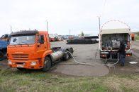 Nem találnád ki, milyen teherautókat vett a Gazprom