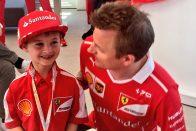 F1: Ecclestone idejében hiába sírt volna a kis szurkoló