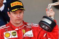 F1: Nincs itt semmi összeesküvés!