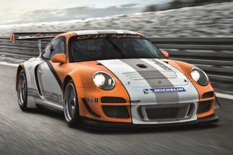 Mégsem lesz plug-in hibrid Porsche 911