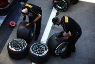 Kiderült, mit akar a Pirelli a Forma-1-től