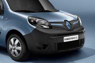 Menet közben töltené a Renault az elektromos autókat