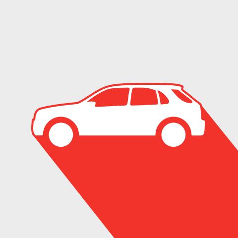 Szabadidő autó/Terepjáró