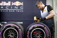 "F1: Ricciardo ""rágógumit"" szeretne Monacóra"