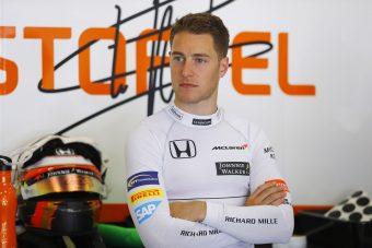 F1: Már a McLaren újonca is a motorral viccelődik