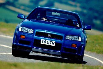 6 japán sportkocsi, amit ma is nagyon hajtanánk
