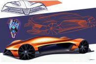 Gimnazisták terveztek sportkocsit a Fiat-csoportnak