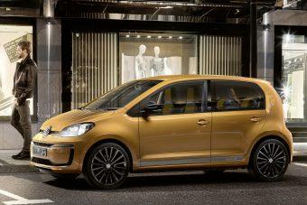 35 éves dizájnt hozott vissza a Volkswagen