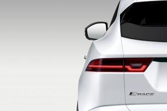 Kompakt szabadidőjármű a Jaguartól