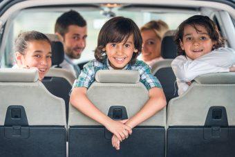 Ezek a legjobb családi autók (a világ túlsó felén)