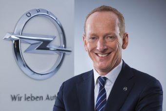 Lemond az Opel első számú embere