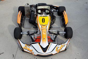 Hogyan neveljünk autóversenyzőt a fiunkból?
