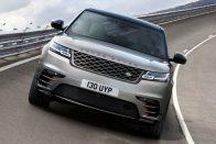 Már a Range Rovernél is feltűnt a 300 lóerős négyhengeres
