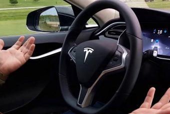 Súlyos emberi mulasztás okozta a Tesla-sofőr halálát