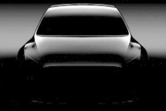 Ez már a Tesla új, kompakt szabadidőjárműve