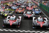 A Porsche szakít Le Mans-nal, az F1 lehet az új irány