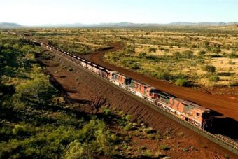 Észbontó adatok a világ leghosszabb vonatairól