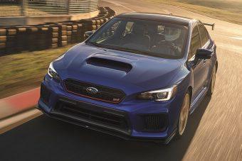 Világcsúcsra készül a Subaru