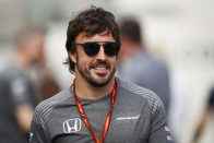 F1: Alonso menedzserei a Mercinél, a Renault-nál