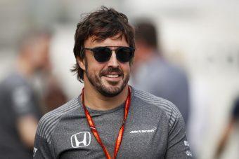 F1: Alonso decemberig húzza a döntést?