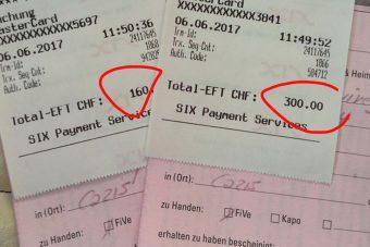 Sose hinnéd miért kapott 135 ezres büntetést a magyar kamionos Svájcban