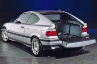 A platós BMW, amit lehetetlen lett volna eladni