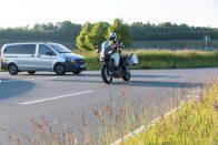 Kommunikáció mentheti meg a motorosok életét