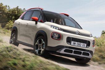 Citroën C3 Aircross: Ötletparádé, ahol számít