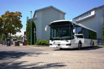 100 új busz érkezhet a Volánokhoz