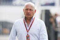 Hivatalos, Dennis kiszállt a McLarenből