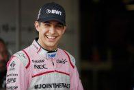 F1: Elmúlt a feszkó a Force Indiánál