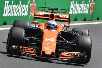 F1: Hivatalos Alonsóék büntetése