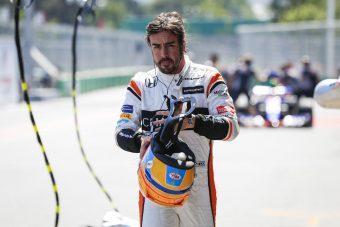 F1: Alonso